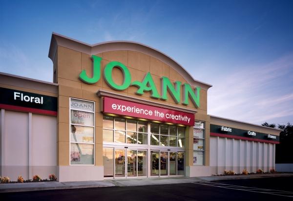 JoAnn Store; St. Petersburg, FLDesign ForumPadgett and Company Job#2303Image#06