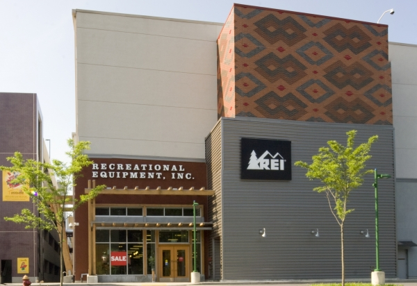 REI Westchester\'s Ridge Hill - Yonkers, NY