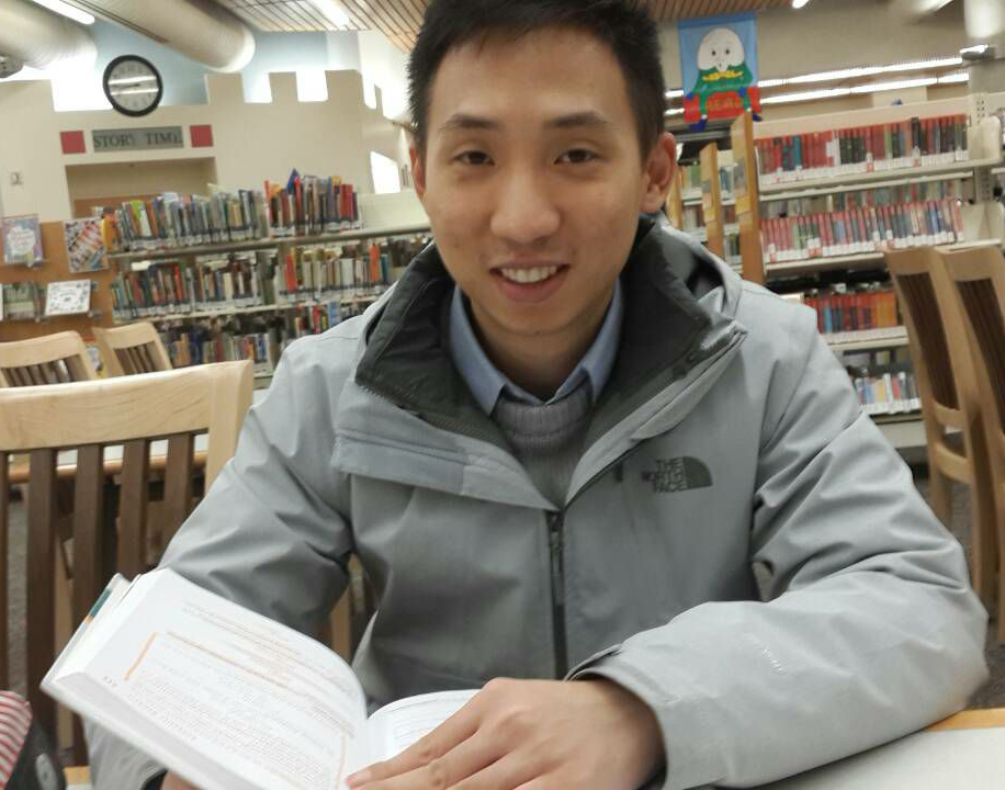 Simon Nguyen